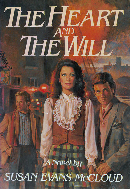 The Heart and the Will (Hardcover)