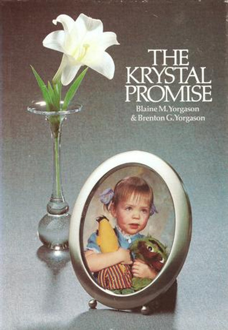 Krystal Promise (Hardcover)