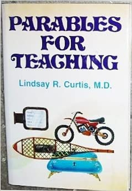 Parables for Teaching by Lindsay (Hardcover)