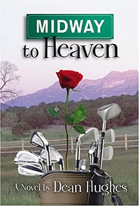 Midway to Heaven (Hardcover)