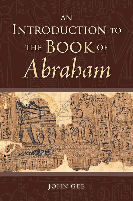 An Introduction to the Book of Abraham (Hardcover)