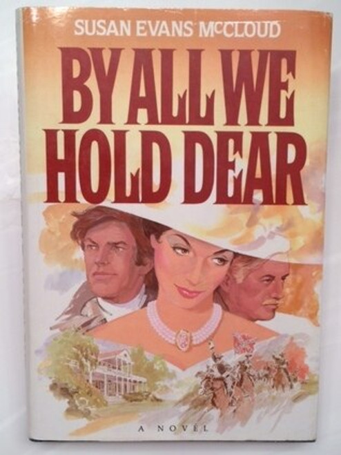 By All We Hold Dear (Paperback)