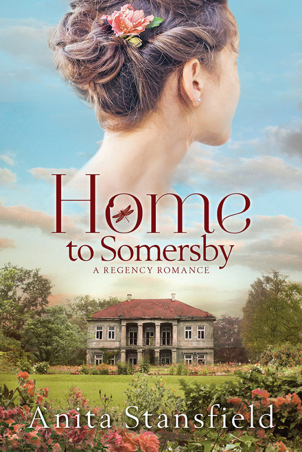 Home to Somersby A Regency Romance (Paperback)