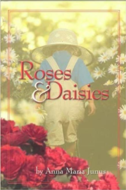Roses & Daisies (Paperback)