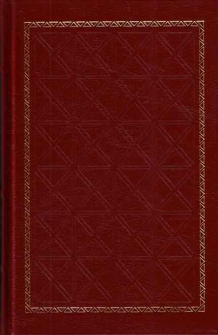 Gospel Standards (Leather)