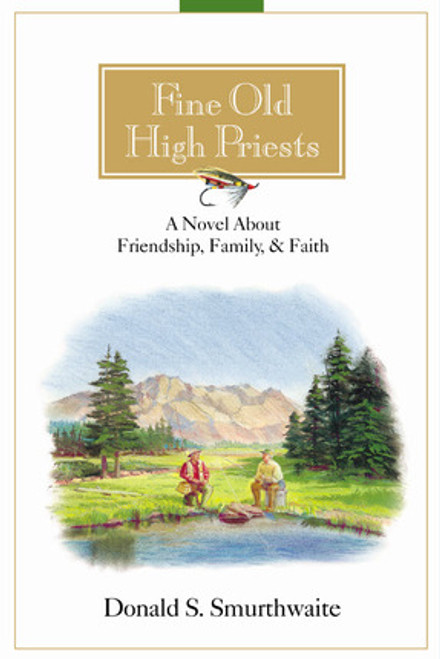 Fine Old High Priests (Hardcover)