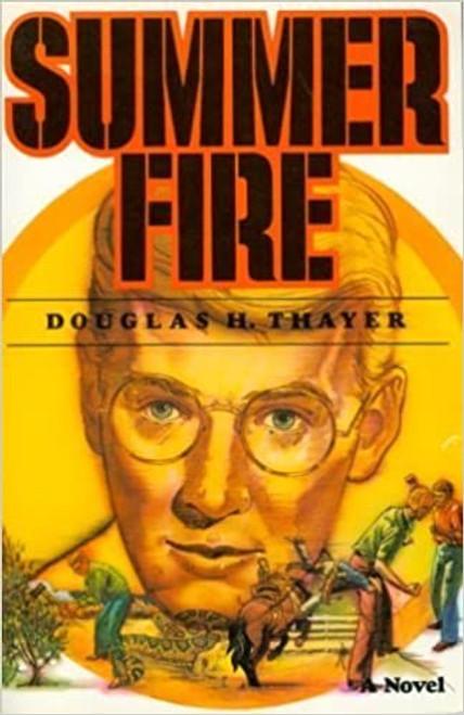 Summer Fire (Paperback)