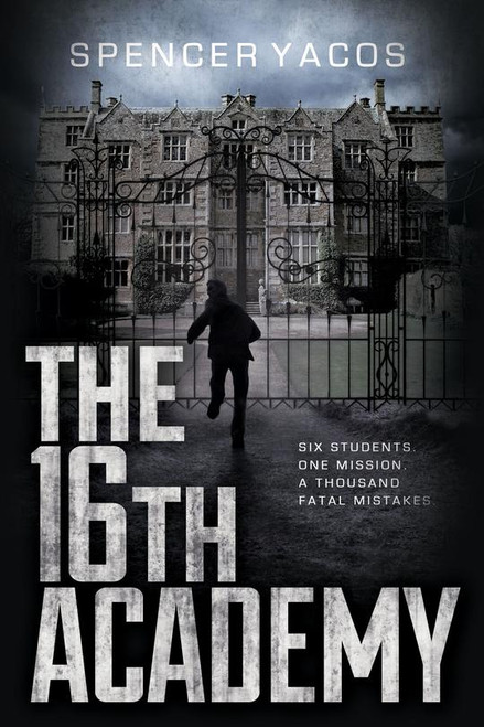 The 16th Academy (Paperback)