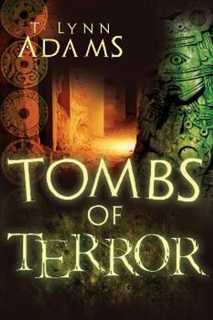 Tombs of Terror (Paperback)