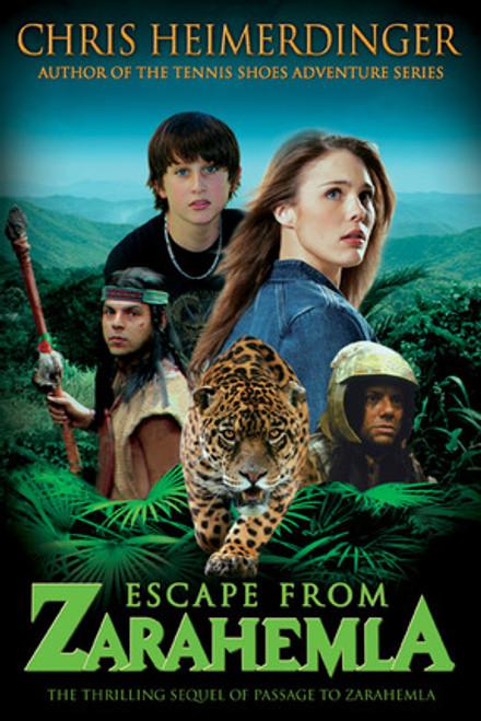 Escape from Zarahemla(Paperback)