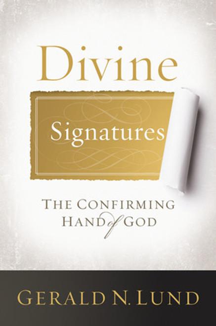 Divine Signatures (Hardcover)