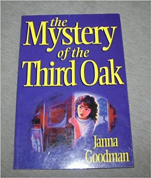 The Mystery of the Third Oak (Paperback)