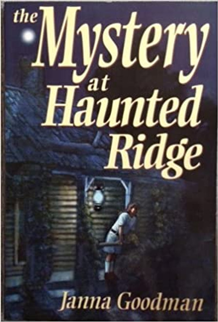 The Mystery at Haunted Ridge (Paperback)