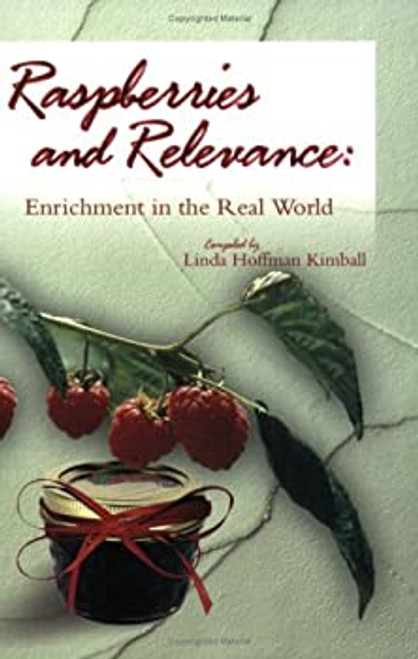 Raspberries and Relevance(Paperback)