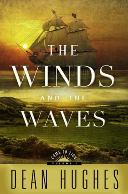 Come to Zion: The Wing and the Waves (Hardcover)