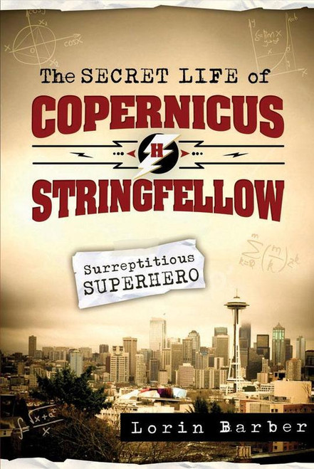 The Secret Life of Copernicus H. Stringfellow (Paperback)