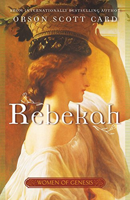 Rebekah: Women of Genesis (Paperback)