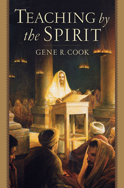 Teaching by the Spirit  (Hardcover)