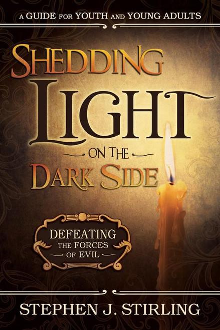 Shedding Light on the Dark Side (Paperback)