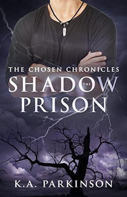 The Chosen Chronicles Shadow Prison