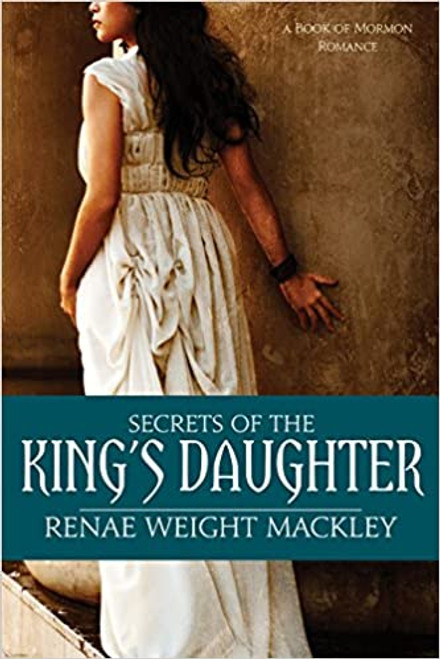 Secrets of the King's Daughter (Paperback)