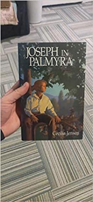 Joseph In Palmyra (Paperback)