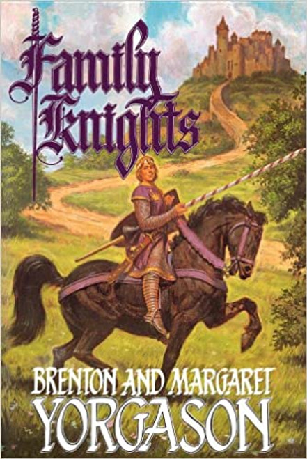 Family Knights (Hardcover)