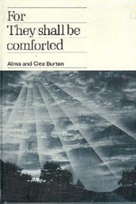 For They Shall Be Comforted (Paperback)