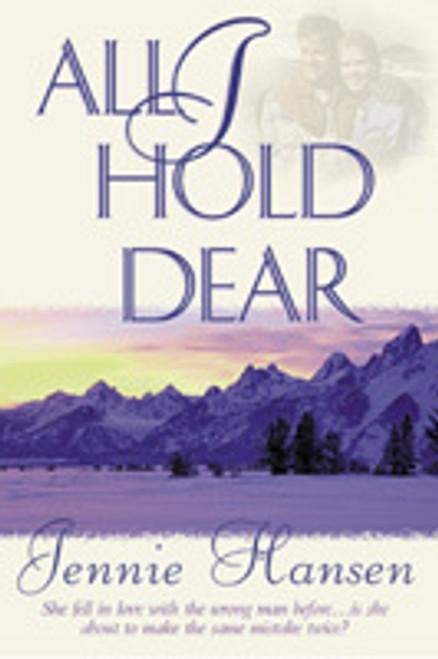 All I Hold Dear (Paperback)