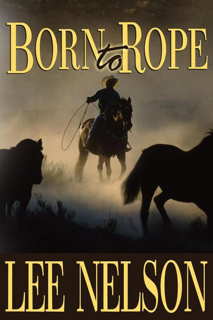 Born to Rope  (Paperback)