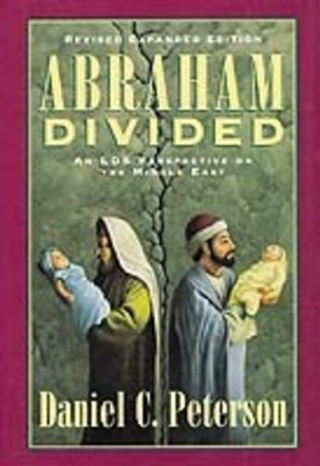 Abraham Divided (Paperback)