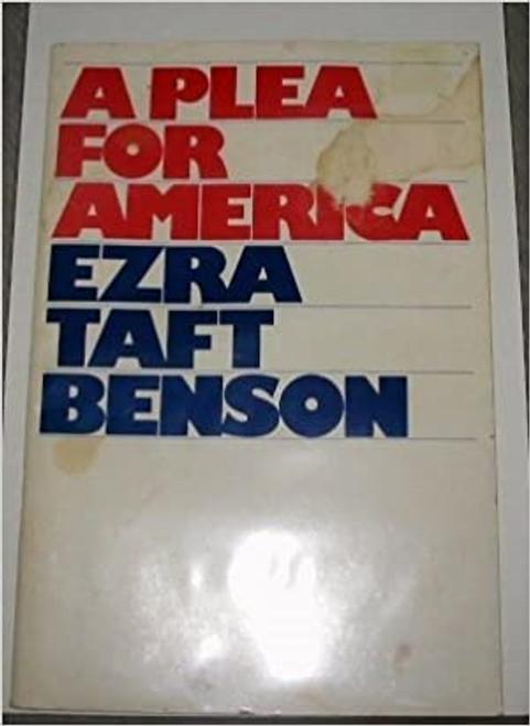A Plea for America (Paperback)