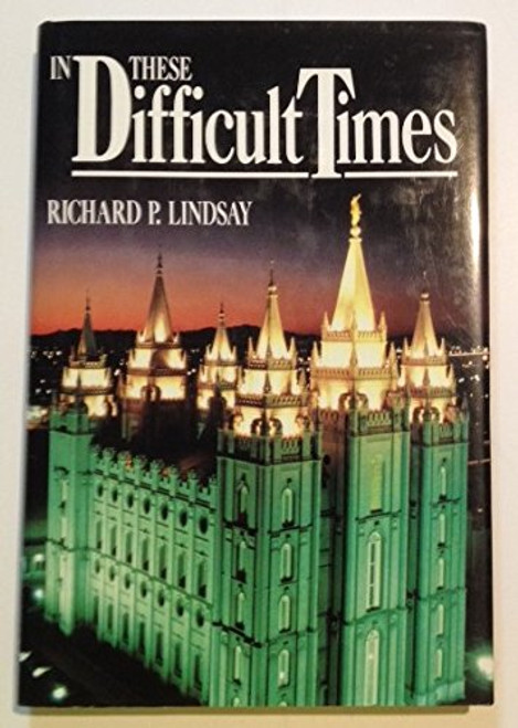 In these difficult times (Hardcover)