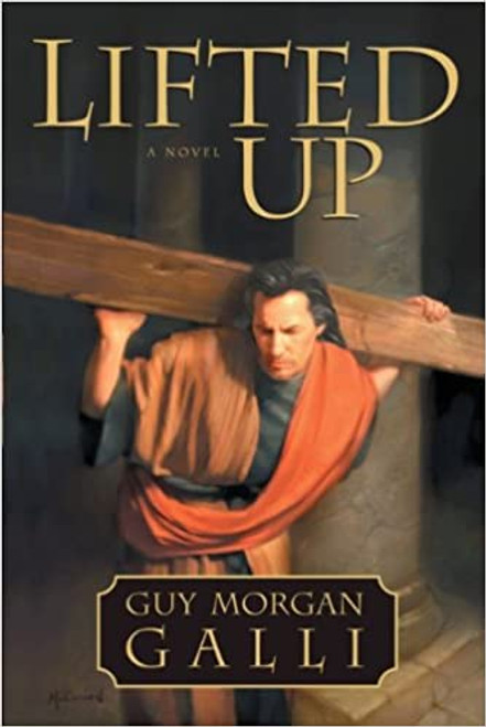 Lifted Up: A Novel(Paperback)