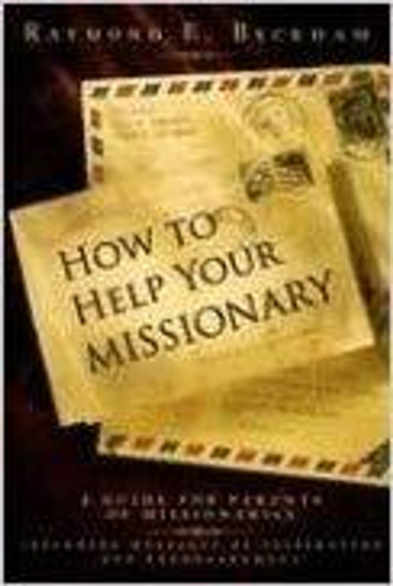 How to Help Your Missionary (Paperback)