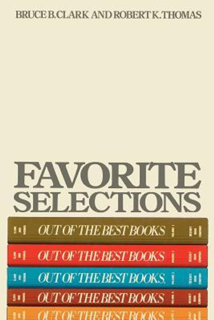Favorite selections from Out of the best books (Hardcover)