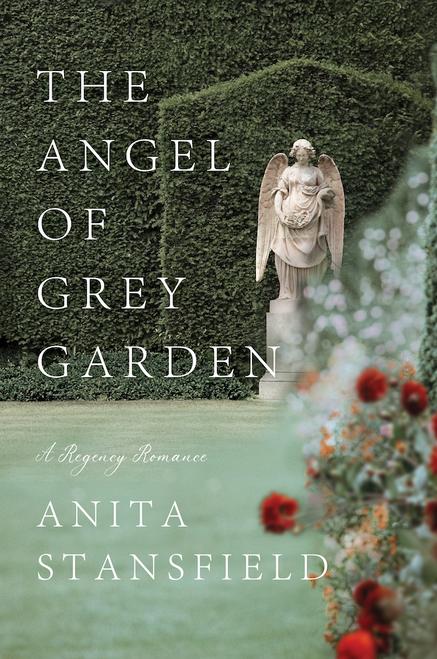The Angel of Grey Garden (Paperback)