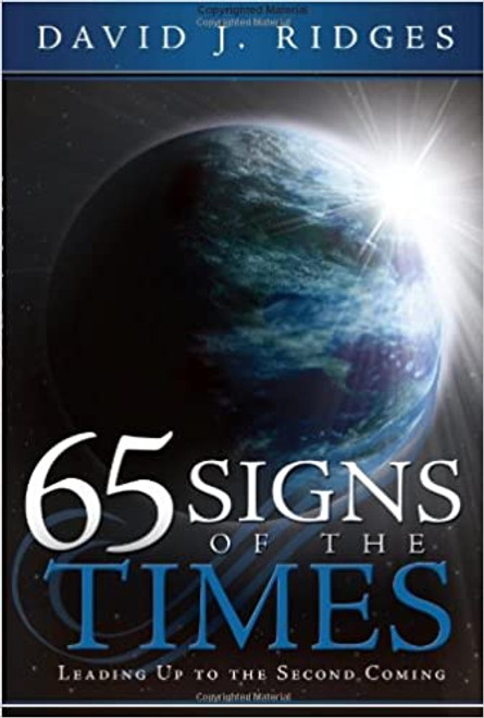 65 Signs of the Times: Leading Up to the Second Coming (Paperback)