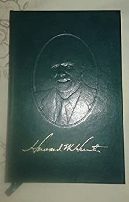 The Teachings of Howard W. Hunter (Leather Edition)
