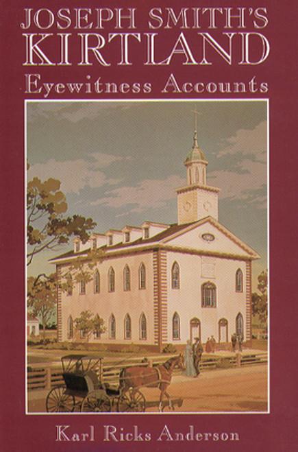 Joseph Smith's Kirtland (Hardcover)