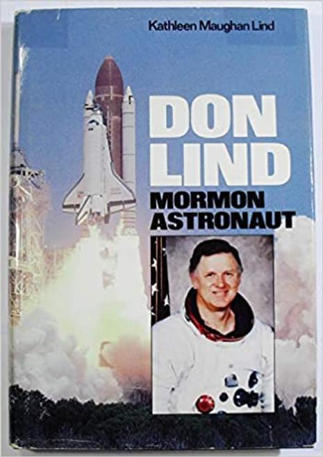 Don Lind, Mormon Astronaut (Hardcover)