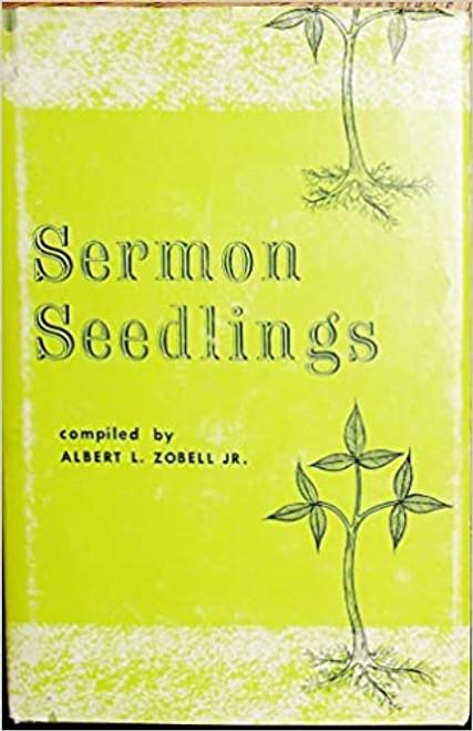 Sermon Seedlings (Hardcover)