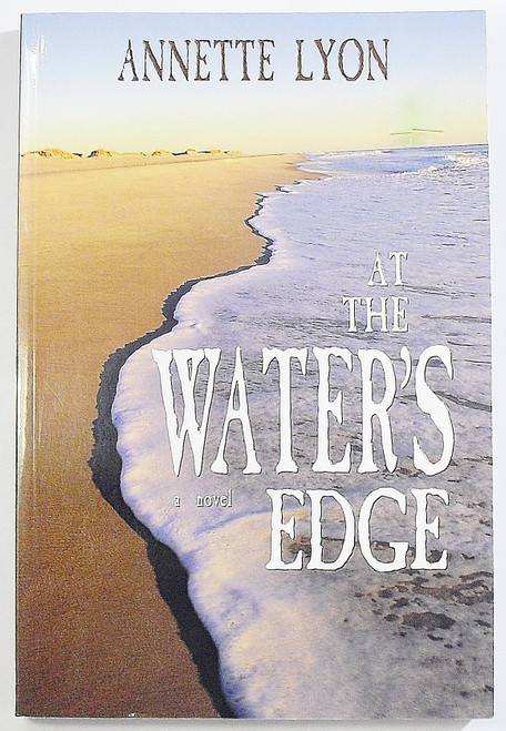 At the Water's Edge (Paperback)