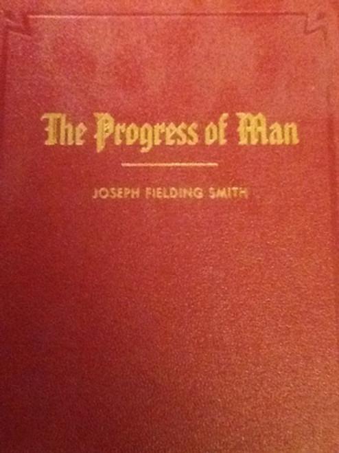The Progress of Man (Hardcover)