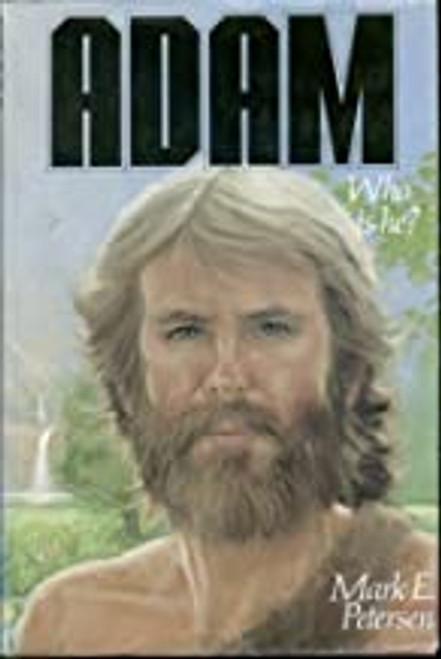 Adam: Who Is He? (Hardcover)