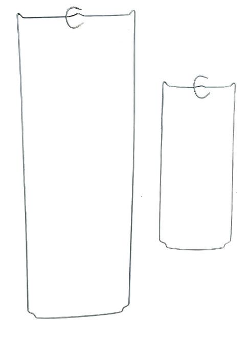 Spare Wire Frame Insert