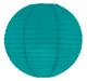 Buy Teal Paper Hanging Lanterns Online