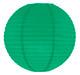 Buy Emerald Green Paper Hanging Lanterns Online