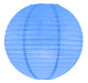 Buy Cornflower Blue Paper Hanging Lanterns Online