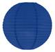 Buy Dark Blue Paper Hanging Lanterns Online